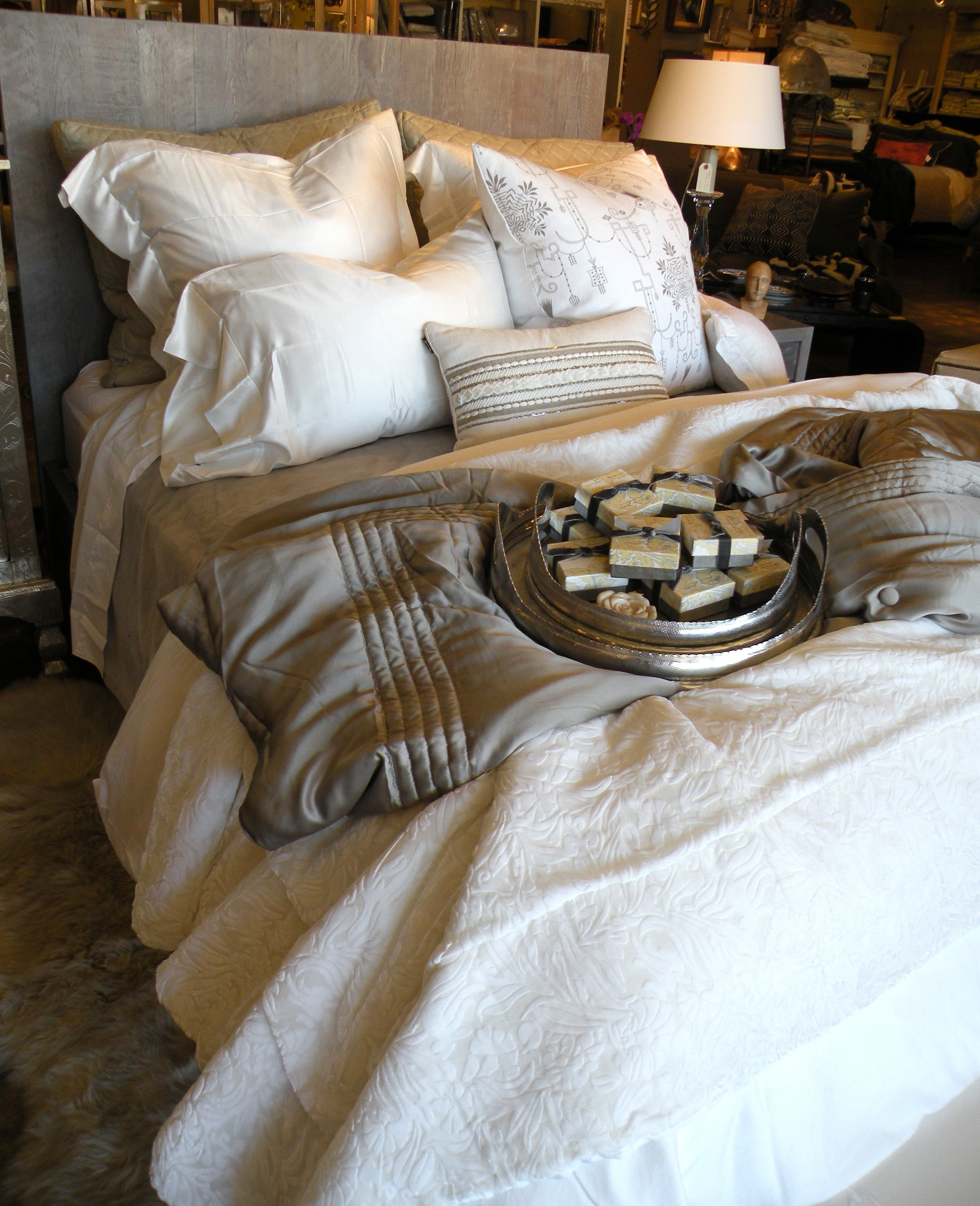 Organic Bedroom Furniture Organic Bed By Urban Woods And Wildflower Organics Urban Woods