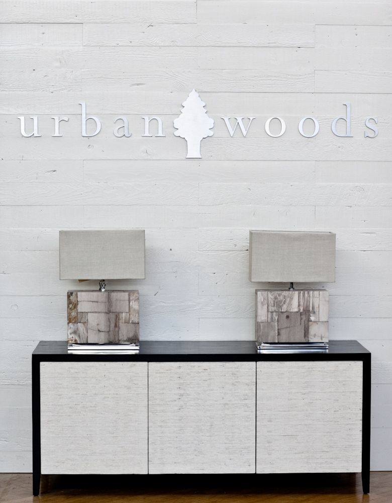 Trousdale Credenza Reclaimed Wood