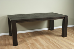 palisades dining table - palisades collection