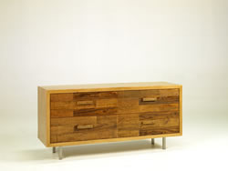 wilcox dresser - wilcox collection