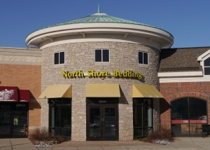 NSB new store 300x214 - Chicago's best Organic Mattress store and Urban Woods
