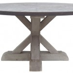 Bowmont Round Trestle table 150x150 - bowmont collection