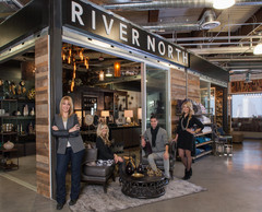 SKG RN Team medium - Custom Furniture Design - River North in Las Vegas