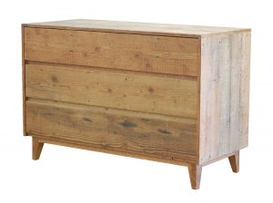 Reclaimed Wood Wilshire Dresser