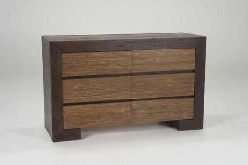 Fairfax Dresser - Made from reclaimed wood by Urban Woods