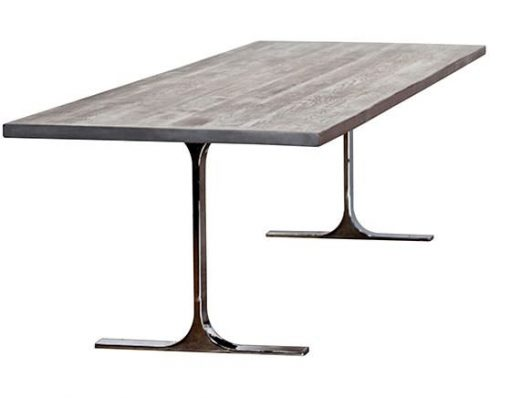 Hazen angle table a 510x398 - Hazen Dining Table