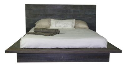 Mulholland bed grey 400x226 - Mulholland Bed