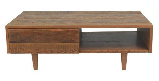 Robertson Coffee Table - Made from reclaimed wood by Urban Woods