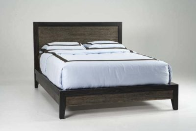 Trousdale Bed - Made from reclaimed wood by Urban Woods