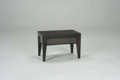 Trousdale Endtable - Made from reclaimed wood by Urban Woods