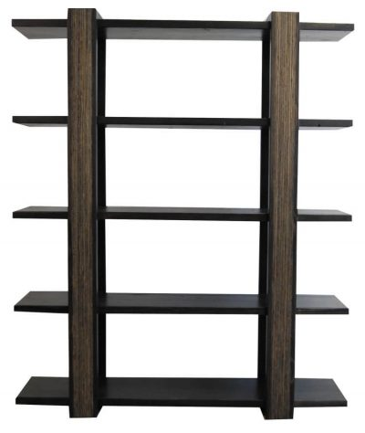 Trousdale bookcase - Made from reclaimed wood by Urban Woods