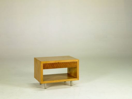 Wilcox Endtable - Made from reclaimed wood by Urban Woods