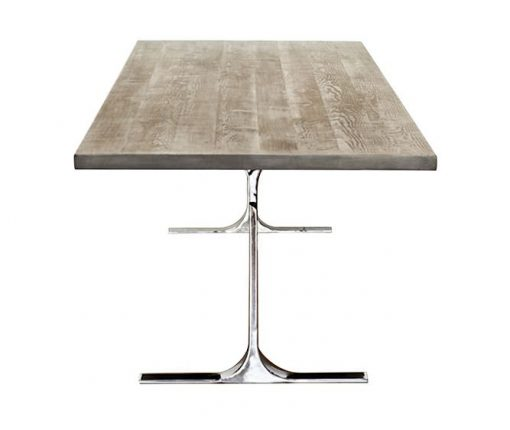 hazen table  510x430 - Hazen Dining Table