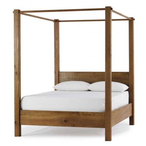 Canopy bed 510x510 - Canopy Bed