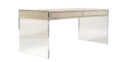 Kirei and lucite desk 1 400x200 - Kirei Lucite Desk