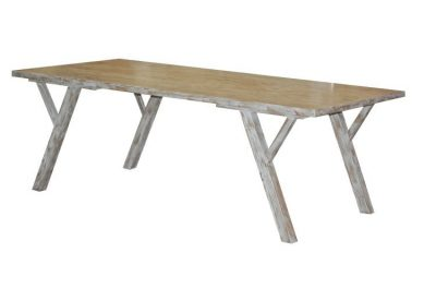 Napa table 400x265 - Napa Dining Table