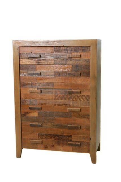 Wildale 5 drawer dresser