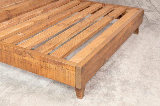Wilshire close footbaord no mattress 510x340 - Wilshire Bed