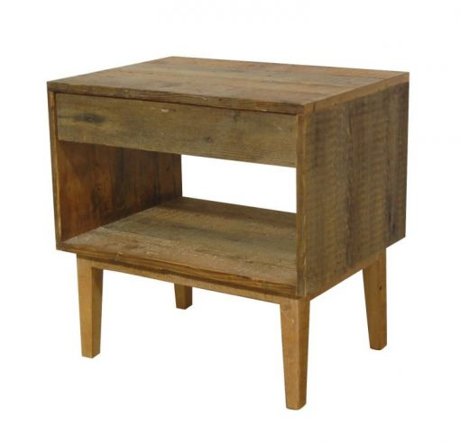 Wilshire end table 510x491 - Wilshire Endtable