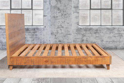 Wilshire side no mattress 510x340 - Wilshire Bed