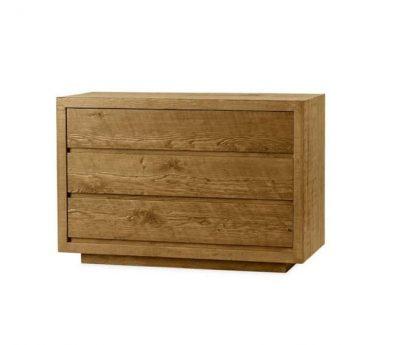 modern 3 drawer dresser