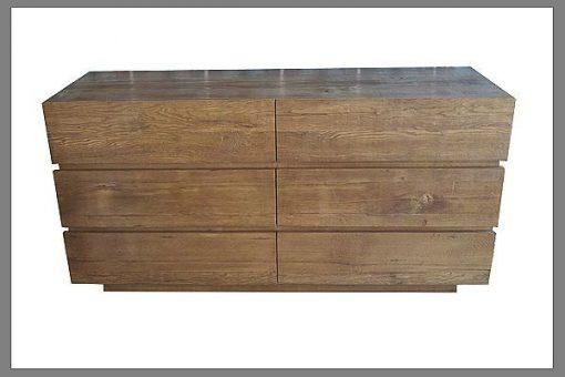zuma 6 drawer dresser