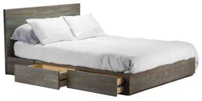 Zuma Bed