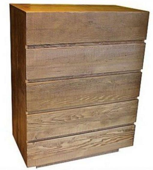 Zuma Dresser